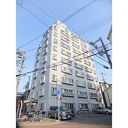 昭和グランドハイツ西九条[6階]の外観