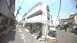 エクセレンス永光[3階]の外観