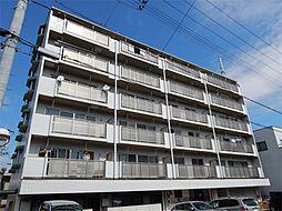 サンシャイン星崎[6階]の外観