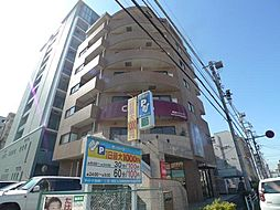 小西第8M&Sビル[7階]の外観