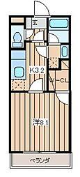 さがみ野駅 4.7万円