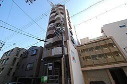 カノン大須[3階]の外観