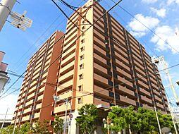 コスモシティガーデンズ[12階]の外観