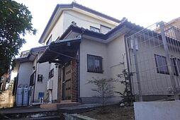 [一戸建] 埼玉県さいたま市中央区下落合3丁目 の賃貸【/】の外観