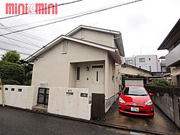 [一戸建] 福岡県福岡市早良区室見4丁目 の賃貸【/】の外観