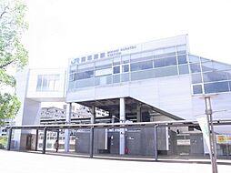 JR南草津駅 ...
