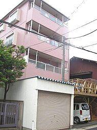 メゾン小茂根[203号室]の外観