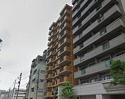 ダイアパレス舟入幸町[302号室]の外観