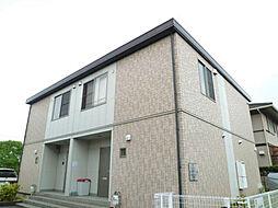 [テラスハウス] 大阪府堺市南区庭代台4丁 の賃貸【/】の外観