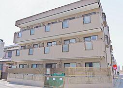 ヴェール朝霞台[105号室]の外観