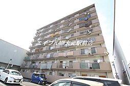 中仙道レジデンス[2階]の外観