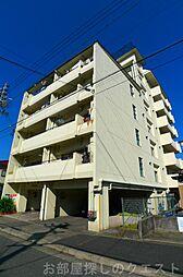 愛知県名古屋市昭和区緑町3丁目の賃貸マンションの外観