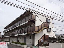 サンライズ久喜1[2階]の外観