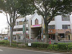 上本郷駅まで徒...