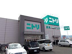 ニトリ橿原店