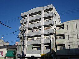 クリエイティブ21[2階]の外観