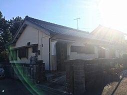 愛知県西尾市鳥羽町十三新田