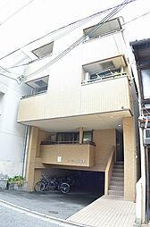サンシャイン京都[303号室]の外観