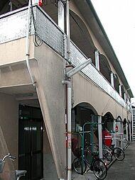 [タウンハウス] 大阪府大阪市平野区喜連4丁目 の賃貸【/】の外観