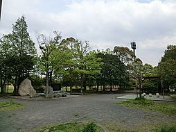 とんび池公園