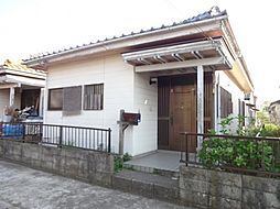 千葉県東金市関内