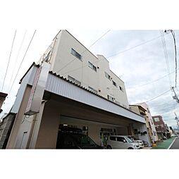 静岡県静岡市葵区新富町5丁目の賃貸マンションの外観