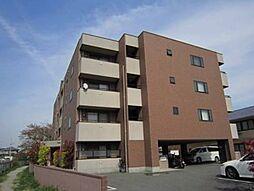 コージィーコート桜井[2階]の外観