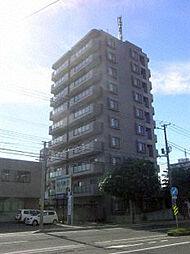 ヴィアーレ20[9階]の外観