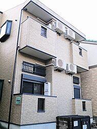ピュア別府参番館[1階]の外観