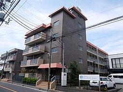 東営マンション