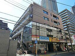 石橋ビル(プラスリノ)