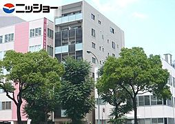 SH SQUARE Kanayama[3階]の外観