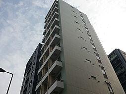 リセス大阪イースト[6階]の外観