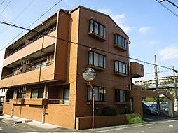 愛知県名古屋市千種区清住町1丁目の賃貸マンションの外観