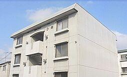 松田マンションD棟[102号室号室]の外観