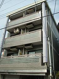 アルテハイム尼崎[4階]の外観