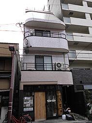 Coco Yamashina[4階]の外観