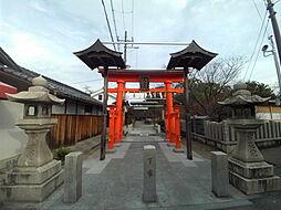屯倉神社(26...