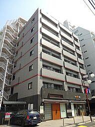 桜WILL[8階]の外観