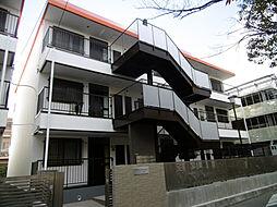 パークサイド武庫川[3階]の外観