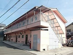 田屋前ハイツ[2階]の外観