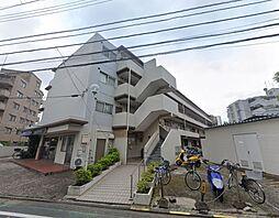 サンビュウ金沢八景