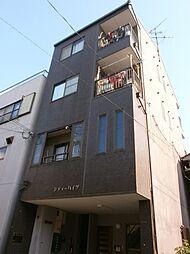 シティハイツ[2階]の外観