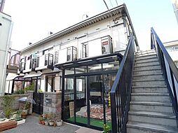 シュガーミル[2階]の外観