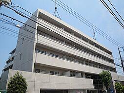 メゾン・ド・ノア大和田[335号室]の外観