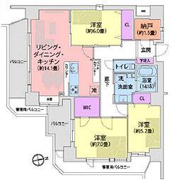 オーベル鎌倉岡本グランフィオーレ