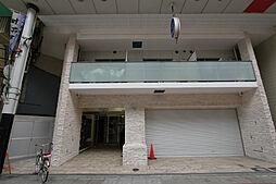 大阪府大阪市此花区四貫島1丁目の賃貸マンションの外観