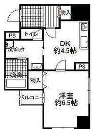 プレサンスNEO心斎橋5階