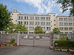 入間川中学校