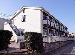 サンヒルズ[2階]の外観